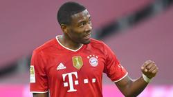 David Alaba wird den FC Bayern verlassen