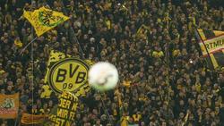 BVB und Co. freuen sich auf Fans