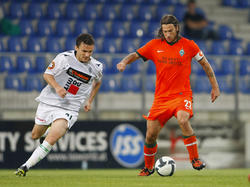 David Lafata vs. Torsten Frings
