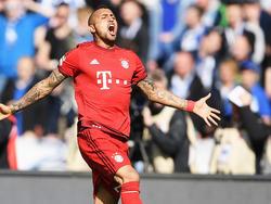 Die Bayern wollen den Spirit von Berlin mit nach Madrid nehmen