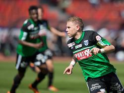 Lausanne demütigt den FC Zürich