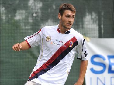Manuel Gavilan will in Ried neu durchstarten
