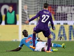 Cristian Tello seguirá en el Calcio. (Foto: Getty)