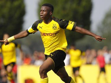 BVB-Wunderkind Moukoko erzielte den entscheidenden Treffer gegen den FC Bayern