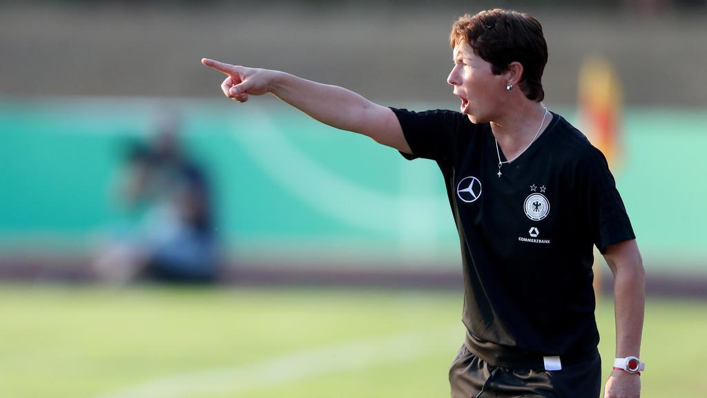 Maren Meinert und das DFB-Team haben den Halbfinaleinzug verpasst