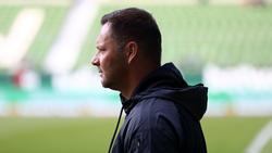 Pál Dárdai hat mit Hertha BSC die erste Saisonniederlage kassiert
