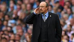 Englischer Verband bestraft Teammanager Rafael Benitez