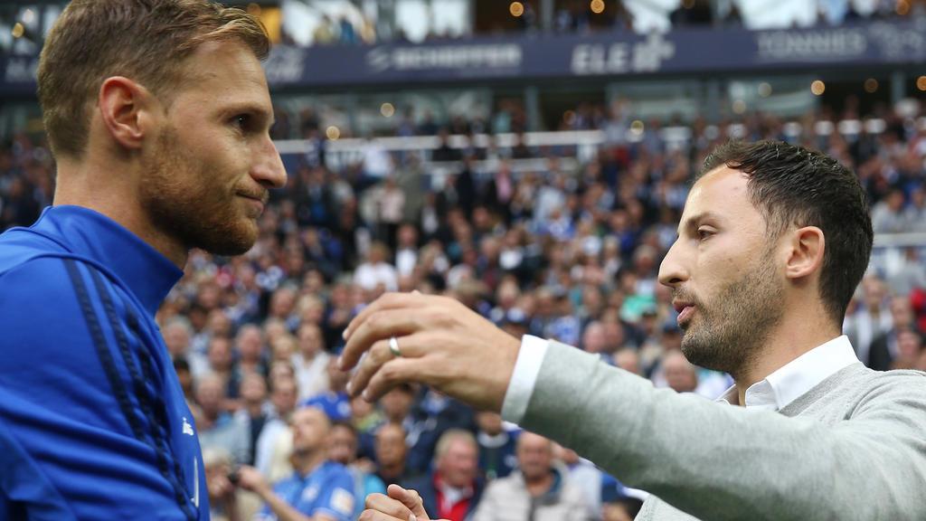 BenediktHöwedes trifft am Dienstag in der Champions League auf Schalke