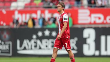 Verstoß gegen die Anti-Doping-Richtlinien beim 1. FC Kaiserslautern