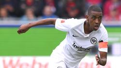 Gelson Fernandes bleibt Eintracht Frankfurt erhalten