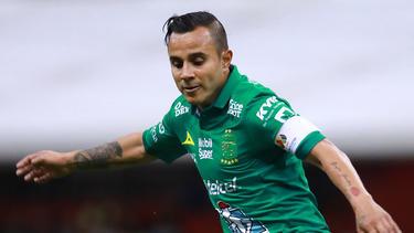 Luis Montes marcó el gol de la victoria de 'La Fiera'. (Foto: Getty)