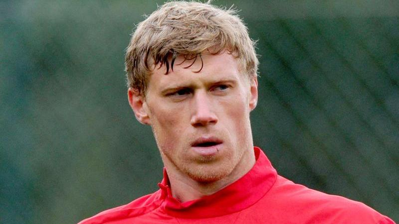 Pavel Pogrebnyak wird bis zum Saisonende gesperrt