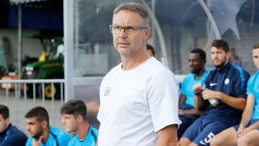 Damir Canadi wechselt zum 1. FC Nürnberg