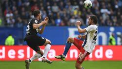 Der HSV empfängt erneut den VfB Stuttgart