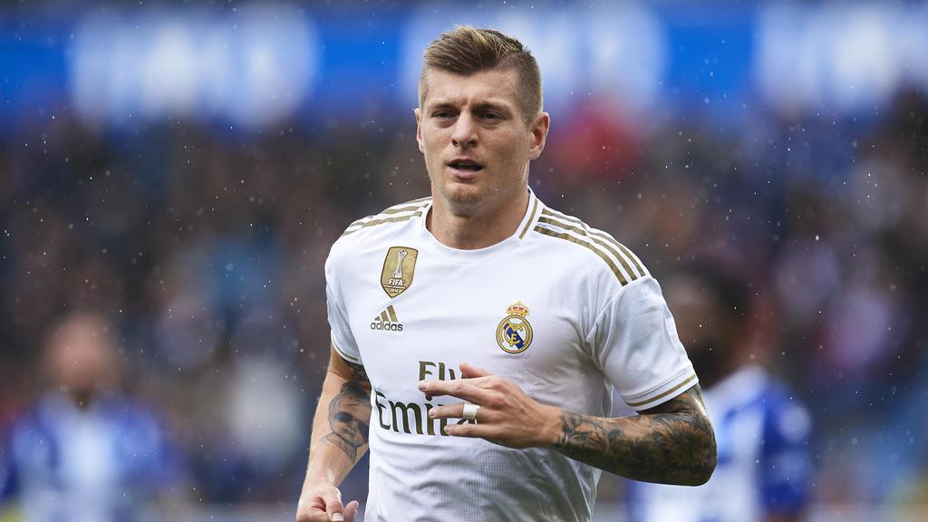 Toni Kroos wechselte 2014 vom FC Bayern zu Real Madrid