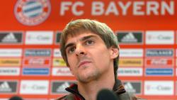 Sebastian Deisler wurde beim FC Bayern nicht glücklich