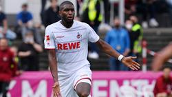 Kölner Matchwinner: Anthony Modeste