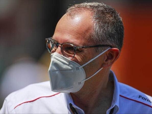 Stefano Domenicali hält es für richtig und wichtig, in Saudi-Arabien zu fahren