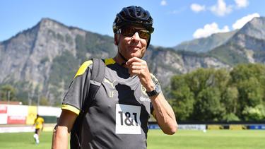 Kehrt Ex-BVB-Trainer Lucien Favre zurück in die Ligue 1?