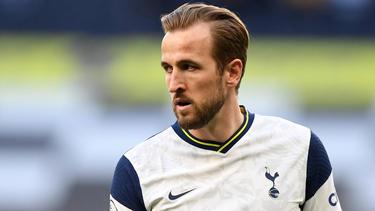 Kane quiere abandonar el club londinense.