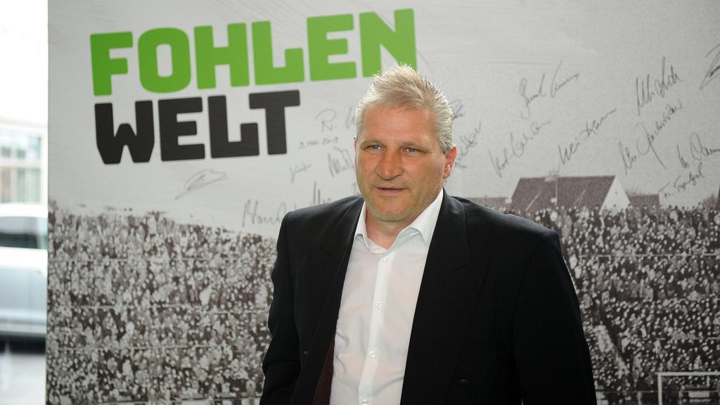Spielte einst für Gladbach und den FC Bayern: Thomas Kastenmaier