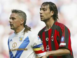 Nesta gegen Baggio