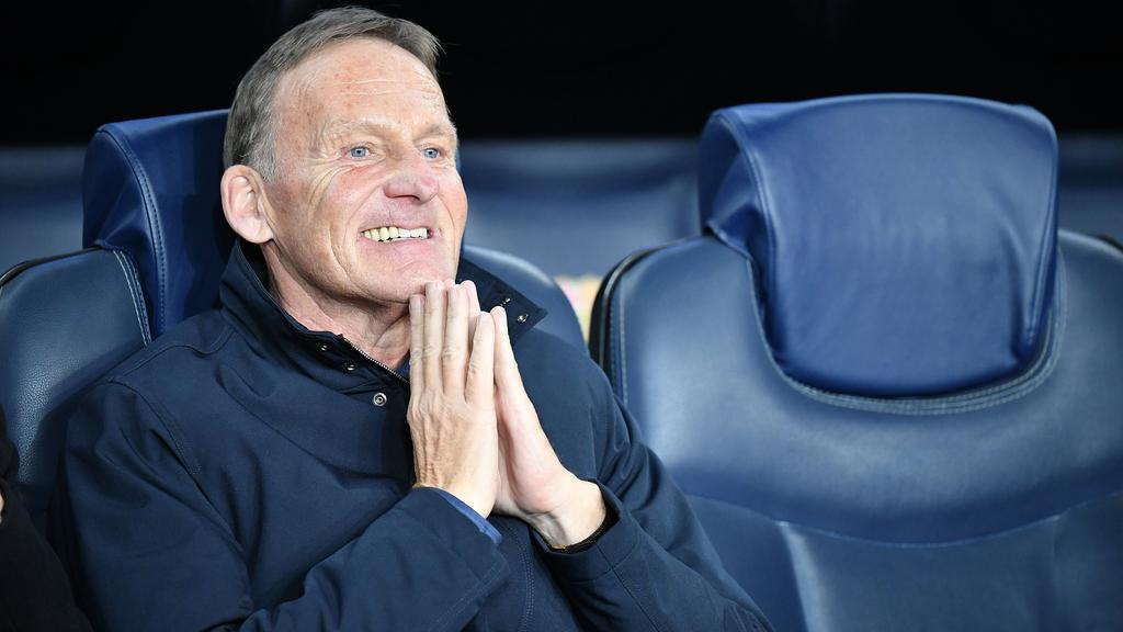 BVB-Boss Hans-Joachim Watzke hat über das Spiel gegen den FC Bayern gesprochen