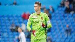 Jonas Omlin könnte zum FC Schalke 04 wechseln