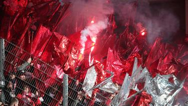 Drittligist Hallescher FC mit Geldstrafe belegt