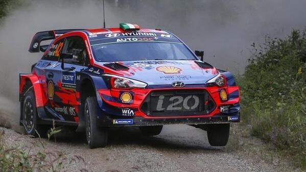 Die Rallye-WM wird 2020 nicht in Finnland fahren