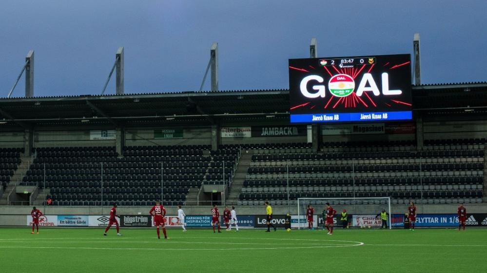 In Schweden erfolgt der Restart nun doch ohne Fans