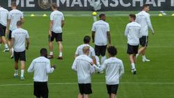 Das Image des DFB-Teams hat sich in den letztenJahren deutlich verschlechtert