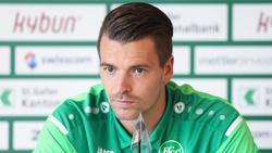 Lukas Görtler blieb der Durchbruch beim FC Bayern einst verwehrt