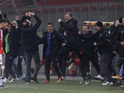 Die Wolfsberger tragen mit ihrem Aufstieg in der Europa League einen großen Teil dazu bei