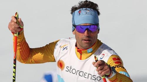 Ist für eine Gewichtsgrenze im Langlauf: Peter Schlickenrieder, deutscher Bundestrainer Langlauf