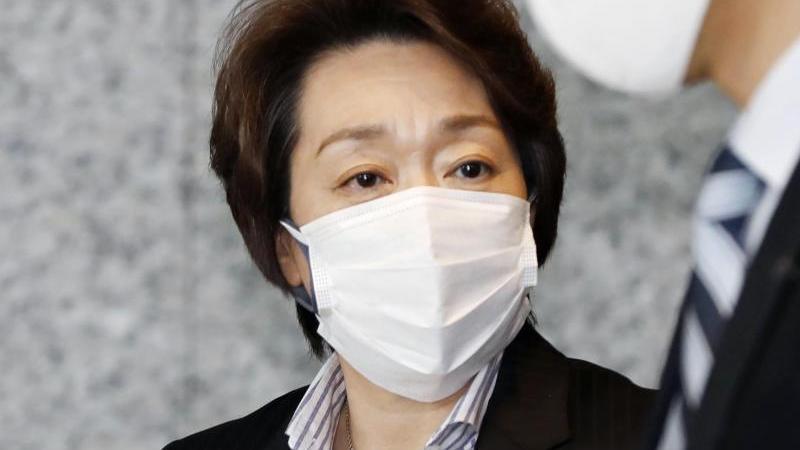 Olympia-Ministerin Seiko Hashimoto ist neue Organisationschefin für die Olympischen Spiele