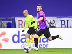 Alessandro Florenzi no podrá disputar los cuartos de Champions.