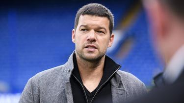 Ist ein gefragter Experte für die EM 2021: Ex-DFB-Kapitän Michael Ballack