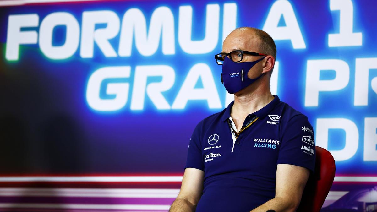 Der bisherige Williams-Teamchef Simon Roberts hat den Rennstall verlassen