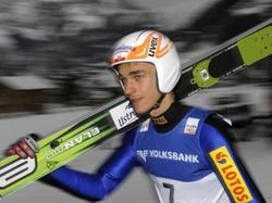 Weltcup in Engelberg