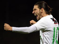 Patrick Salomon wechselt von Austria Lustenau zu Bundesliga-Aufsteiger Altach.