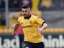 Aias Aosman verlängert in Dresden bis 2019