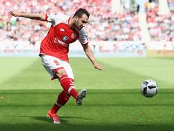 Levin Öztunali fehlt den Mainzern gegen Hoffenheim