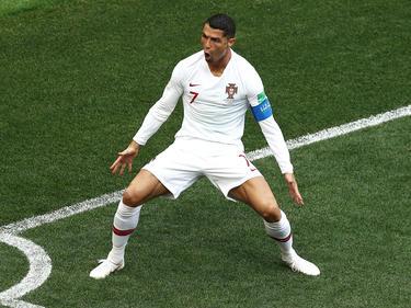 Ronaldo está siendo el jugador más destacado de la Copa del Mundo. (Foto: Getty)