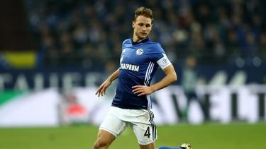 Benedikt Höwedes war bis 2017 Kapitän des FC Schalke 04