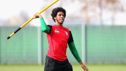 Darf wohl weiter für den FC Augsburg auflaufen: Caiuby