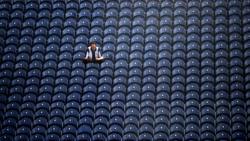 West Bromwich Albion ist nicht auf volle Ränge angewiesen