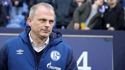Jochen Schneider wird das Relegations-Heimspiel des VfB live im Stadion verfolgen
