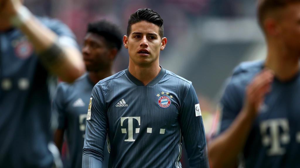 Bundesliga: Lockt CR7 Bayern-Star nach Turin?