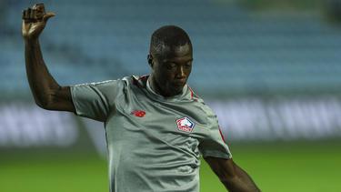 Nicolas Pépé entschied sich für einen Wechsel zum FC Arsenal